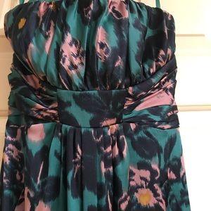 BCBG Dresses - BCBG full length dress 4